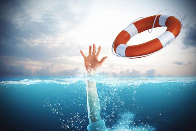 Woda to żywioł, który nie wybacza błędów/ Ośrodek Analiz INoPiB